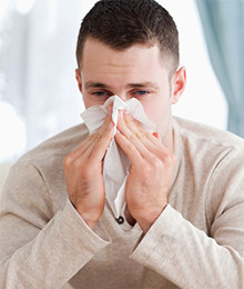Herbal Approach To Cold & Flu